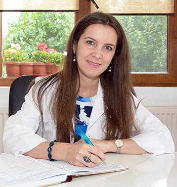 Dr. Alina Elena Cipi