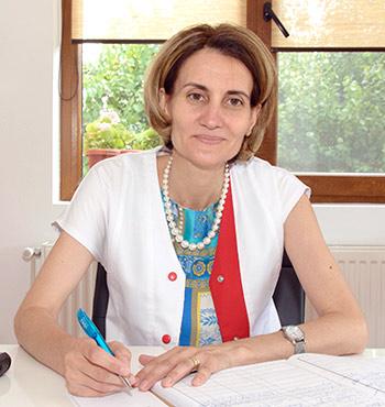 Dr. Virginia Chițu
