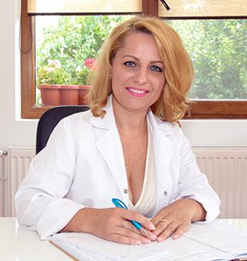 Dr. Alina Mădălina Gagu